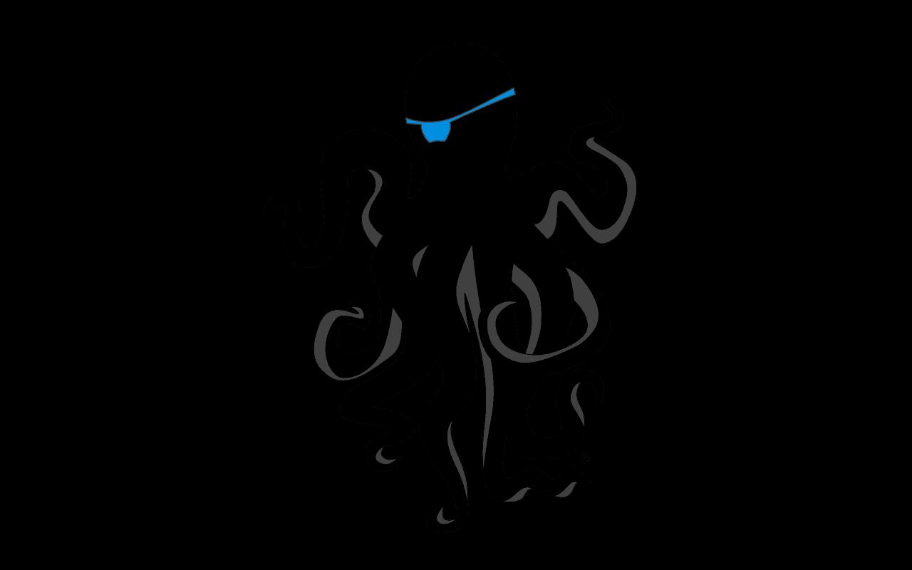 Sea Odyssey Full Octopus logo