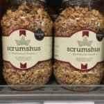 Cereal named Scrumshus