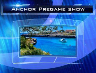 Anchor Pregame Show