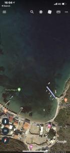 Google Earth image of Laconia