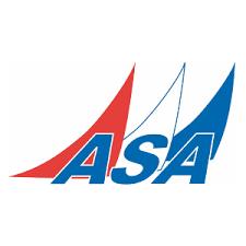 ASA sailing association logo