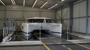 Boat float test